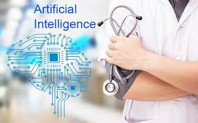 Artificial Intelligence in Healthcare Market May Set New Gro'