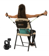 Noonchi Version 2 All-Chair-Workout System