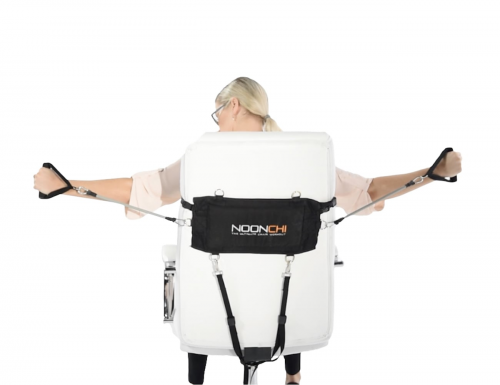 Noonchi Version 2 All-Chair-Workout System'