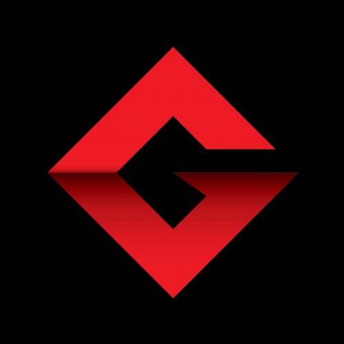 Company Logo For Gutshot Magazine'