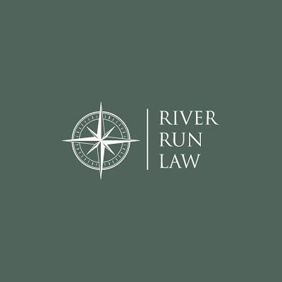 Company Logo For River Run Law'