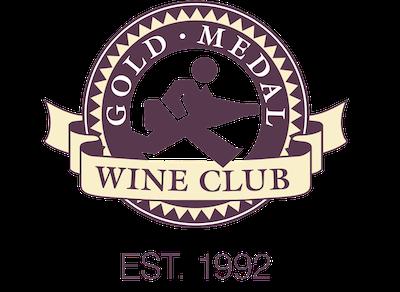 Gold Medal Wine Club Logo'