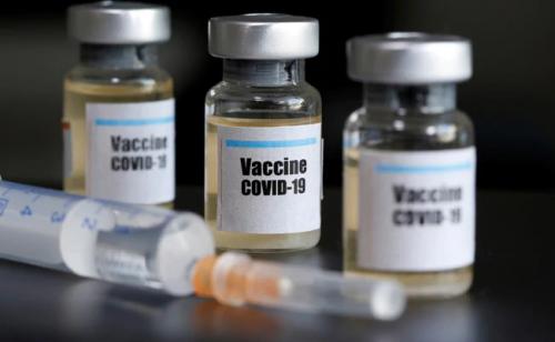 Coronavirus Vaccine'