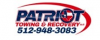 Company Logo For Patriot Towing & Recovery LLC'