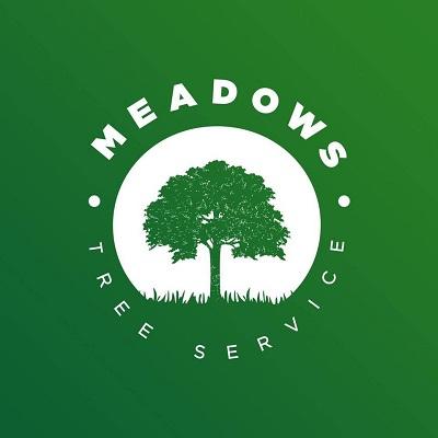 Company Logo For Meadows Tree Service'