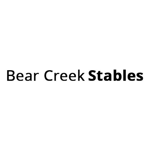Company Logo For Bear Creek Stables'