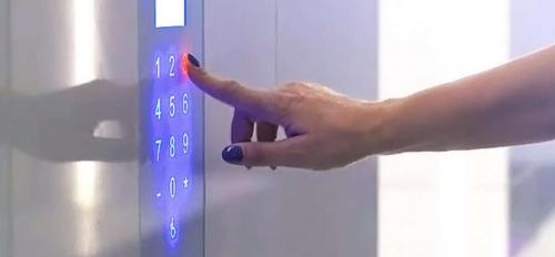 IoT in Elevators Market'