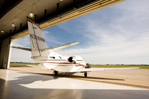 Business Aircraft Market'