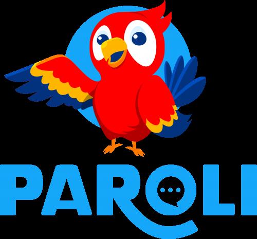 Company Logo For Paroli'