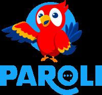 Paroli Logo