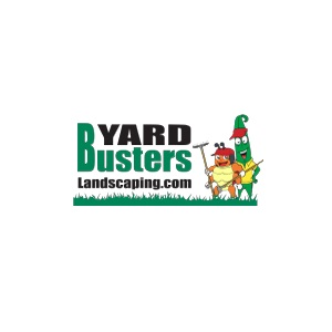 Company Logo For Yard Busters Landscaping'