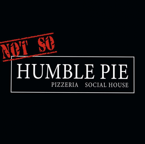 Company Logo For Humble Pie'