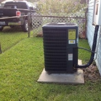 A Pro Air Heating And A/C, Inc. Logo