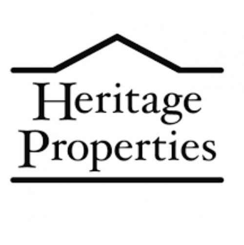 Company Logo For Heritage Properties - Meadow Lane Apartment'