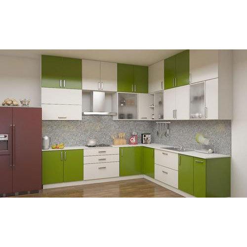 Modular Kitchen and Wardrobe Cabinet Market'