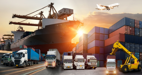 Third-Party Logistics Software Market'