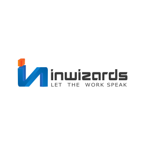 Company Logo For Inwizards Software Technology'