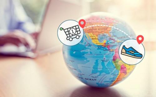Cross-border E-commerce Market'