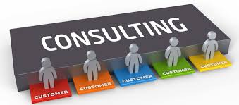 Consulting Services Market'