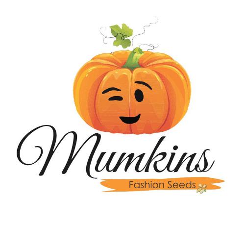 Company Logo For Mumkins'