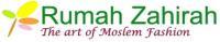 Company Logo For Rumah Zahirah Pusat Busana Muslim'