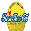 Company Logo For Rosie Taxi Cab'