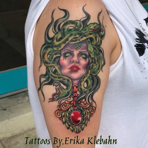 Tattoo Shop'