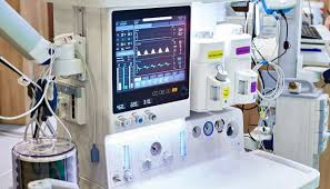Anaesthesia Machines Market'