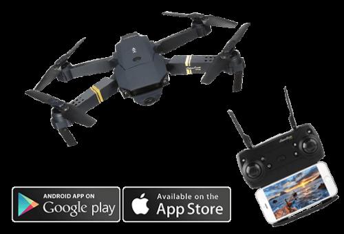 best drones 2020'