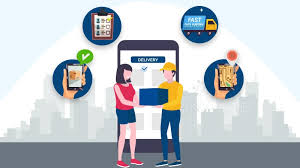 Last Mile Delivery for E-commerce Market Is Thriving Worldwi'