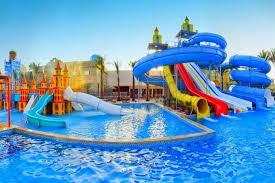 Water Park Market Is Booming Worldwide with Rave Sports Comm'