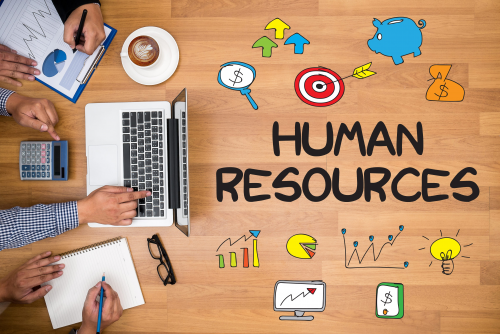 HR Software'