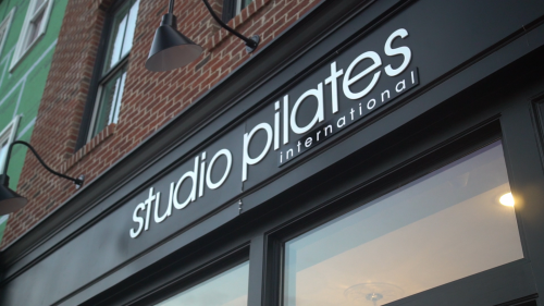 Studio Pilates International opens in Norton Commons'