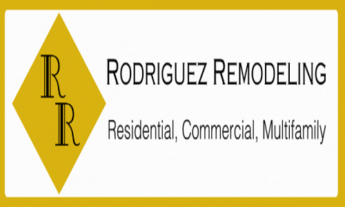 Company Logo For Rodriguez Remodeling and Contracting'