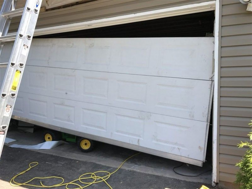 Company Logo For Garage Door Opener Repair Fairfax VA'