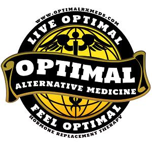 Company Logo For Optimal Alternative Medicine'