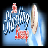Planet's Best Hitting Trainers - The Starting Lineup Store Logo