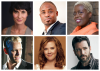 Six Broadway Stars Join The Seth Concert Series in November'