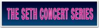 The Seth Concert Series Logo