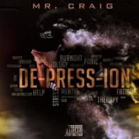 Mr. Craig Logo