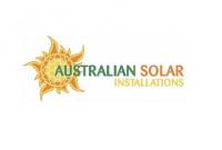 Australian Solar Installations Logo