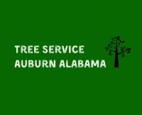 Tree Service Auburn Alabama Logo
