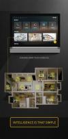 Smart Touch Z10 where Smart Home meets Video Intercom'