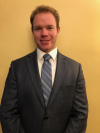 Criminal Defense Attorney Ryan G. Borchik'