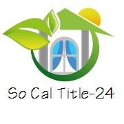 Southern California Title 24 Logo