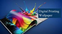 Digital Printing Wallpaper Market