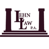 Lehn Law, P.A. Logo