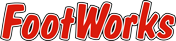 Footworks Miami Logo