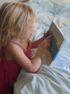 MyLibook Makes Little Bitty Readers the Star of the Show'