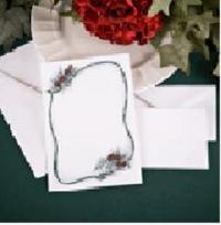 Lovely Wedding Invitations Logo